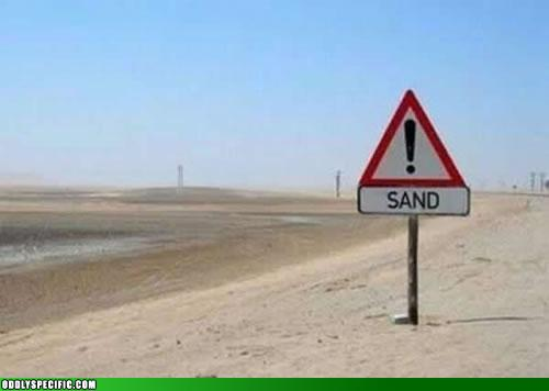 Funny Signs - Where?