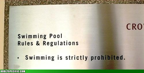 Strict Pool Is Strict