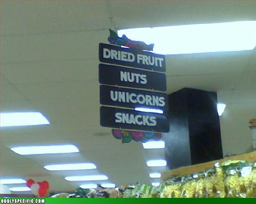 Funny Signs - Perfect for Trail Mix!
